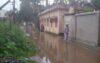 মধুপুরের মধুমতি আবাসিক এলাকায় জলাবদ্ধতা দূর্ভোগ বাসিন্দাদের