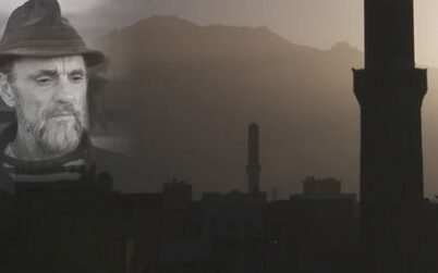 কলম কিনতে এসে যেভাবে মুসলিম হয়ে ফিরলেন অলিভার (ভিডিও)