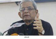'হামলা করে বিএনপির নেতাকর্মীদের আন্দোলন থেকে বিরত রাখা যাবে না'