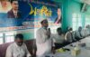 ভোলা বারের নতুন আইনজীবীদের সংবর্ধনা দিলো জাতীয়তাবাদী আইনজীবী ফোরাম